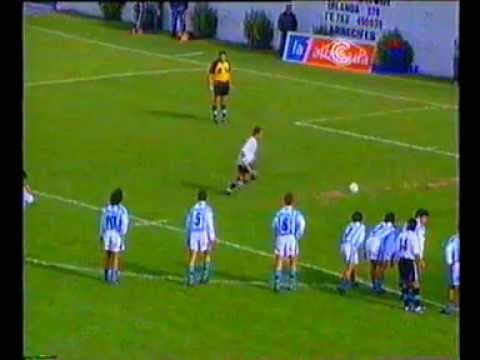 Nacional B 1999-2000. Alte. Brown (Arrecifes) 1 - 1 Atlético Tucumán
