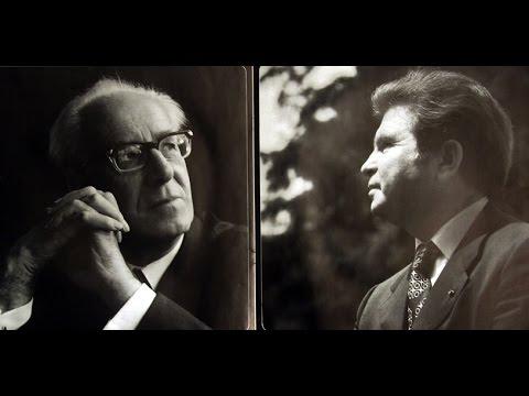 Brahms / Emil Gilels, 1972: Piano Concerto No. 1 in D Minor Op. 15 - BPO, Jochum