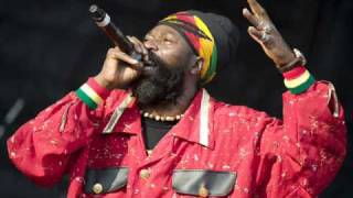 Capleton-Fire Time