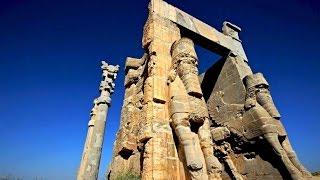 Восточный аромат сказок Тысяча и одна ночь Древняя архитектура Персия Вавилон Тонкая мудрость Ксеркс