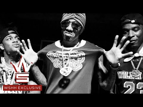 Nick Cannon, Conceited, Charlie Clips, Hitman Holla