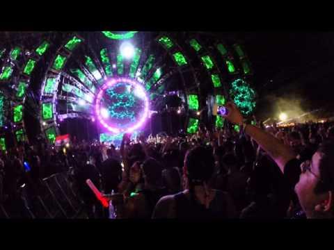 Deadmau5 Troll Ultra Music Festival 2014
