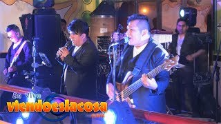 VIDEO: UNA LOCURA MAS - GRUPO TRIPLE X EN VIVO