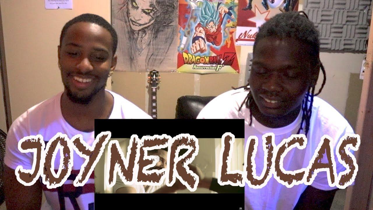 Joyner Lucas 508 507 >> Joyner Lucas - Forever (508)-507-2209 - REACTION - YouTube
