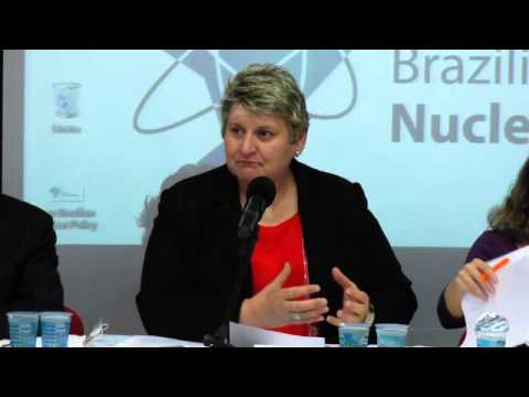 Brazilian Nuclear Policy - BRICS and Nuclear Policy (Roundtable 4)