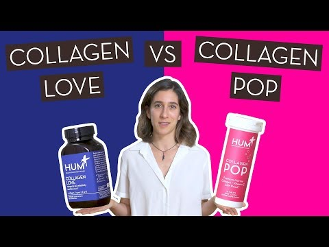The Difference Between Collagen Love & Collagen Pop}