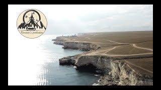 В Крым на машине! Весь полуостров за 7 дней