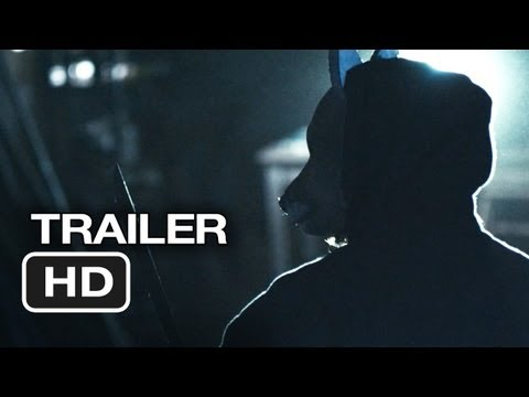 You're Next trailers