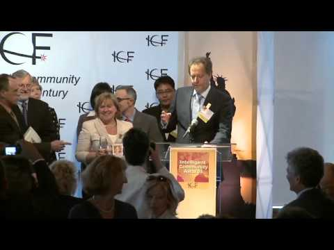 Intelligent Community of the Year 2011: Eindhoven Netherlands