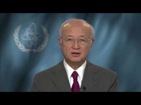 Statement by IAEA Director General on DPRK