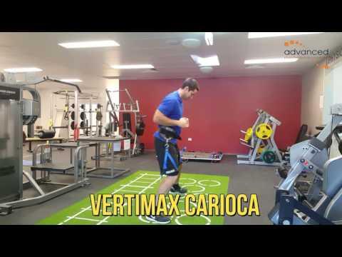 VERTIMAX CARIOCA