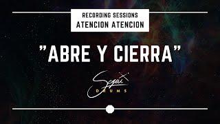 """""""Abre y Cierra"""" (studio version)"""
