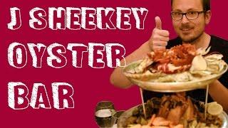 J. Sheekey Seafood Platter - Plateau de Fruits de Mer with Lobster