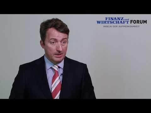 FuW Forum «Blockchain 2018» – Interview Dr. Gerhard Lohmann, Swiss Re & B3i AG