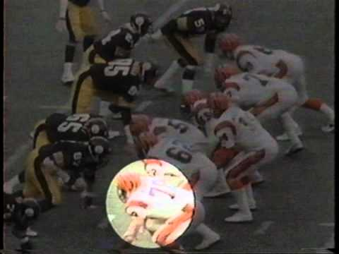 Anthony Muñoz Highlights DVD