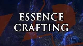 Path of Exile: Essences Crafting Guide - Using Your Essences