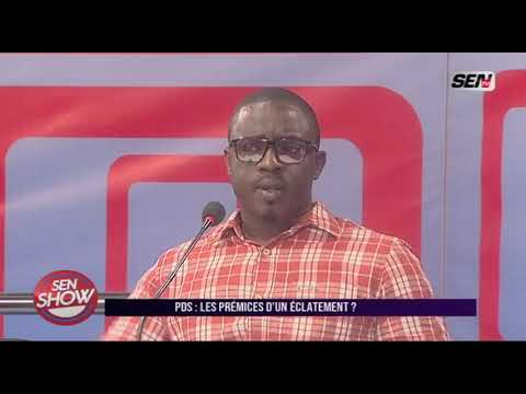 Bachir Diawara brûle Oumar Sarr