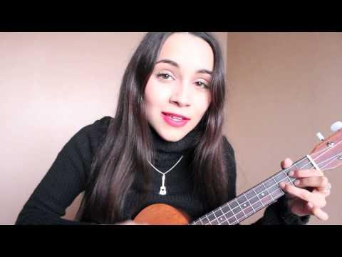Romeo Santos – Propuesta indecente (ukulele cover)