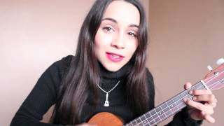 Romeo Santos - Propuesta indecente (ukulele cover)