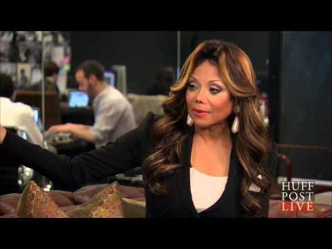 Michael's Ghost Haunts La Toya Jackson? | HPL