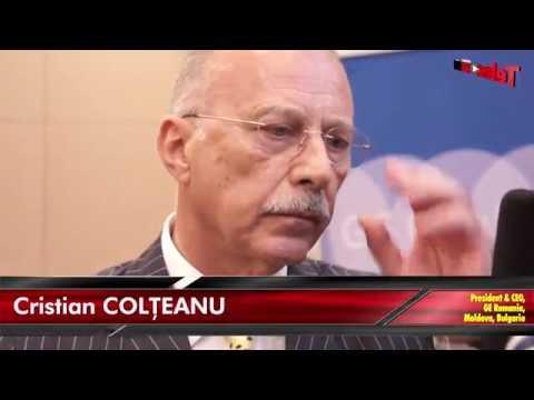 Solutiile e-Health GE pentru Romania
