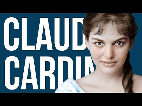 Claudia Cardinale's Son Was Her Baby Brother? 10 Interesting Facts about Claudia Cardinale from YouTube · Duration:  12 minutes 51 seconds