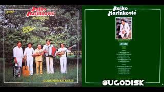 Ansambl Rajka Marinkovica Budze - Ljiljino kolo - (Audio 1980)