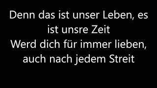 Na Und - Ben Zucker (Lyrics)