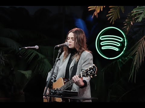 Francesca Michielin - SpotifyFansFirst - Live