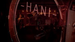 HANI - Red Angel Hair Blues (live) [Official Video]