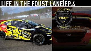 Life in the Foust Lane - Episode 204 Fiesta Takes On...