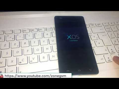 How To Hard Reset INFINIX NOTE 5(x604)100%OK SOLUTION | mobile cell phone |.