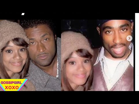 Tone Kapone - Left Eye Story About her Romantic life