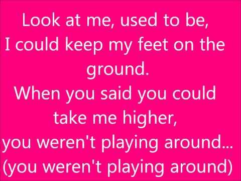"Rascal Flatts: ""Fallin' Upside Down"" ~Lyrics"