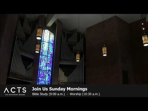 The Sanctuary Service | September 1, 2019