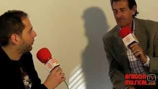 Entrevista con Gavy Sander