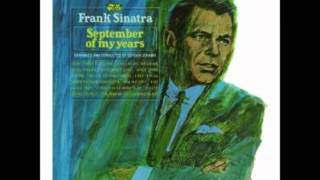 "Frank Sinatra ""The Girl Next Door"""