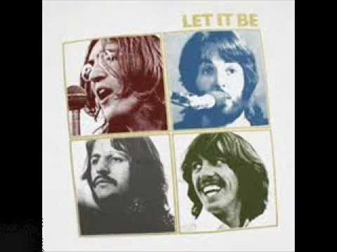 ♫♪Let it be instrumental♫♪