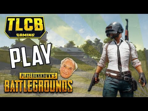 TLCB PUBG Squad Win - Michael Winner Winner Chicken Dinner