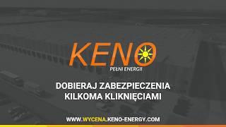 Dowiedz się jak łatwo i szybko można dobrać skrzynkę przyłączeniową do systemu fotowoltaicznego za pomocą dedykowanego narzędzia firmy KENO.