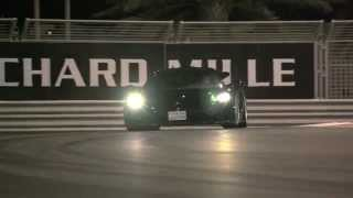 CHRIS HARRIS ON CARS - McLaren P1, the road and track test.