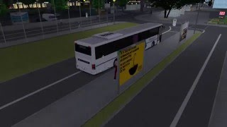 Let's Play Omsi 2 - Setra S319 UL Winsenburg Linie N4