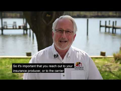 Commissioner Redmer On COVID-19 And Health Insurance