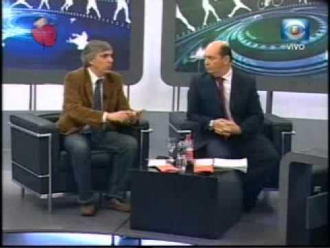 BENDITA TV 260 - LA PELEA EN PUNTO PENAL