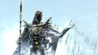 Skyrim и моды (Дамаг от бога) #13