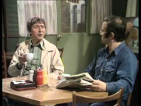 BBC On the Move - Bob Hoskins