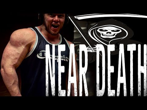 My 'NEAR DEATH' Incident In ENHANCED 2 Bodybuilding Documentary