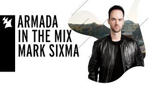 Armada In The Mix: Mark Sixma live from Madurodam