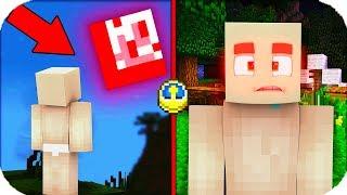 TROLL BEBEK GECE 3'te NE YAPIYOR? 😱 Minecraft