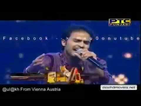 Sadi Gali Bhool Ke Bhi Aaya Karo BY Deepesh Rahi performance